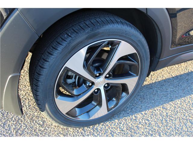2016 Hyundai Tucson Premium (Stk: 169321) in Medicine Hat - Image 8 of 26