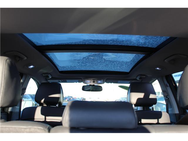 2016 Hyundai Tucson Premium (Stk: 169321) in Medicine Hat - Image 10 of 26