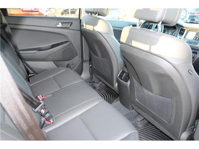 2016 Hyundai Tucson Premium (Stk: 169321) in Medicine Hat - Image 11 of 26