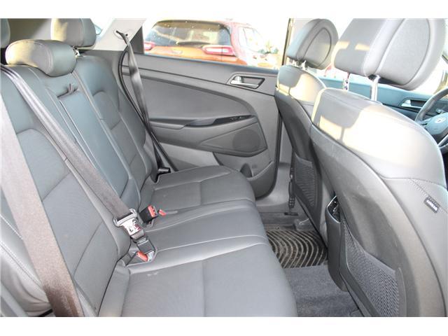 2016 Hyundai Tucson Premium (Stk: 169321) in Medicine Hat - Image 12 of 26