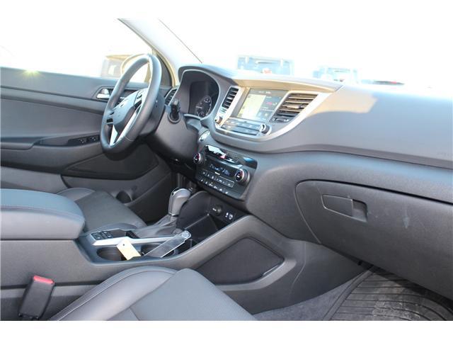 2016 Hyundai Tucson Premium (Stk: 169321) in Medicine Hat - Image 13 of 26