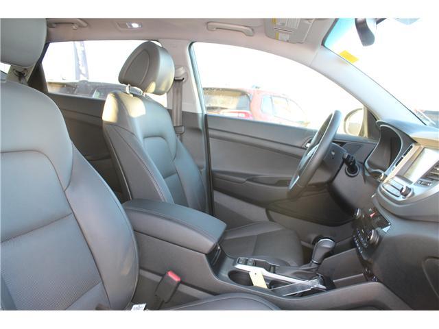 2016 Hyundai Tucson Premium (Stk: 169321) in Medicine Hat - Image 14 of 26
