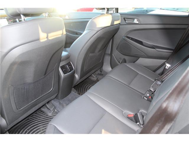 2016 Hyundai Tucson Premium (Stk: 169321) in Medicine Hat - Image 15 of 26