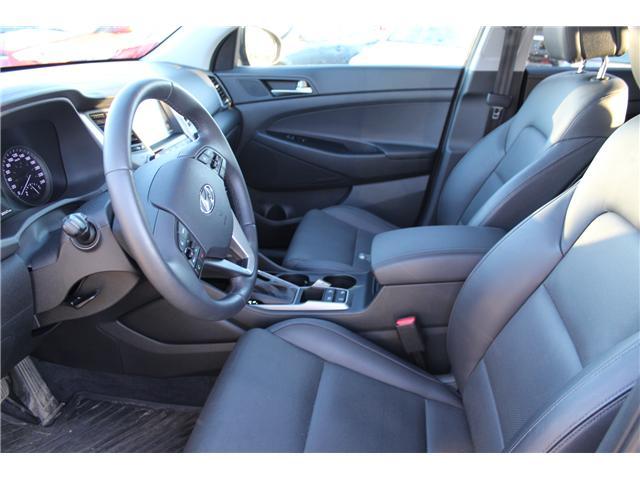 2016 Hyundai Tucson Premium (Stk: 169321) in Medicine Hat - Image 18 of 26