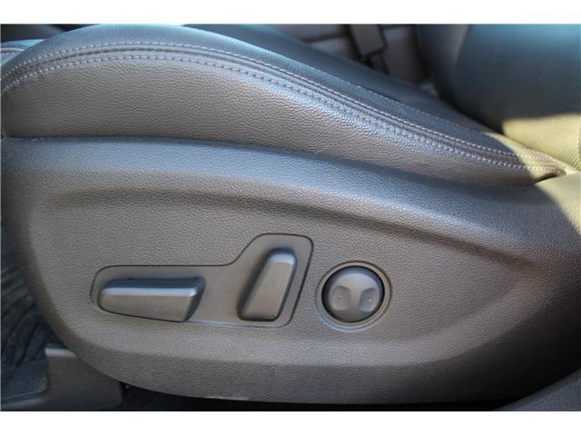 2016 Hyundai Tucson Premium (Stk: 169321) in Medicine Hat - Image 19 of 26