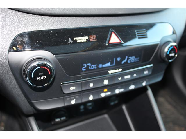 2016 Hyundai Tucson Premium (Stk: 169321) in Medicine Hat - Image 25 of 26