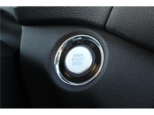 2016 Hyundai Tucson Premium (Stk: 169321) in Medicine Hat - Image 22 of 26