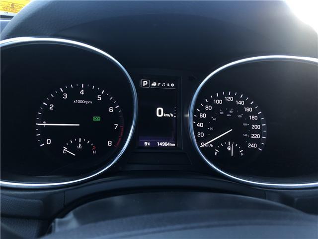 2018 Hyundai Santa Fe Sport 2.0T Limited (Stk: H2287) in Saskatoon - Image 13 of 23