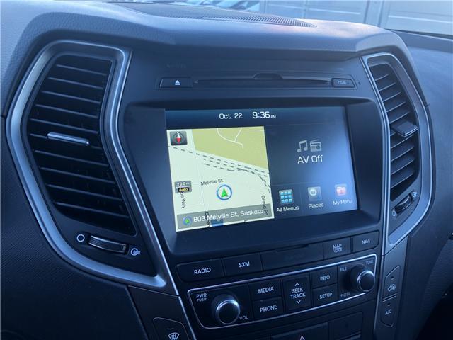 2018 Hyundai Santa Fe Sport 2.0T Limited (Stk: H2287) in Saskatoon - Image 14 of 23