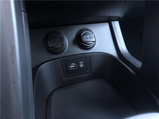 2018 Hyundai Santa Fe Sport 2.0T Limited (Stk: H2287) in Saskatoon - Image 17 of 23