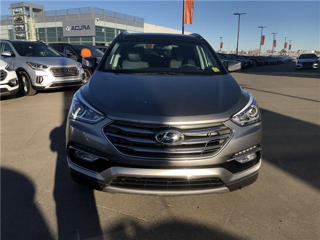 2018 Hyundai Santa Fe Sport 2.0T Limited (Stk: H2287) in Saskatoon - Image 2 of 23