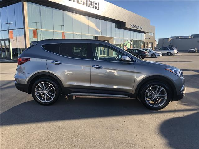 2018 Hyundai Santa Fe Sport 2.0T Limited (Stk: H2287) in Saskatoon - Image 4 of 23