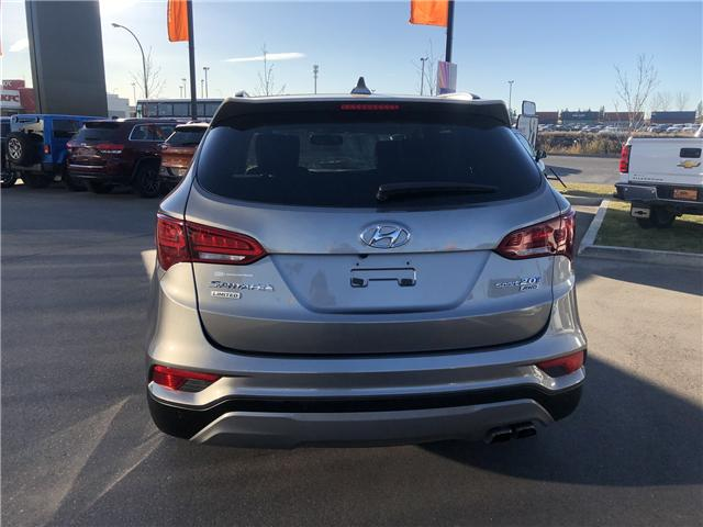 2018 Hyundai Santa Fe Sport 2.0T Limited (Stk: H2287) in Saskatoon - Image 6 of 23