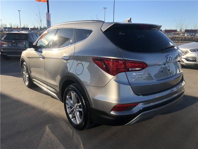 2018 Hyundai Santa Fe Sport 2.0T Limited (Stk: H2287) in Saskatoon - Image 7 of 23