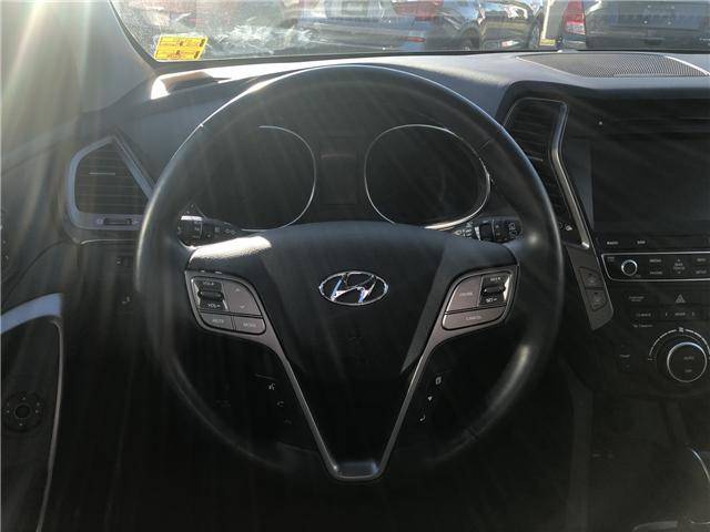 2018 Hyundai Santa Fe Sport 2.0T Limited (Stk: H2287) in Saskatoon - Image 12 of 23