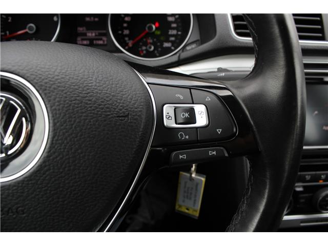 2017 Volkswagen Passat 1.8 TSI Trendline+ (Stk: 83737) in Toronto - Image 18 of 20