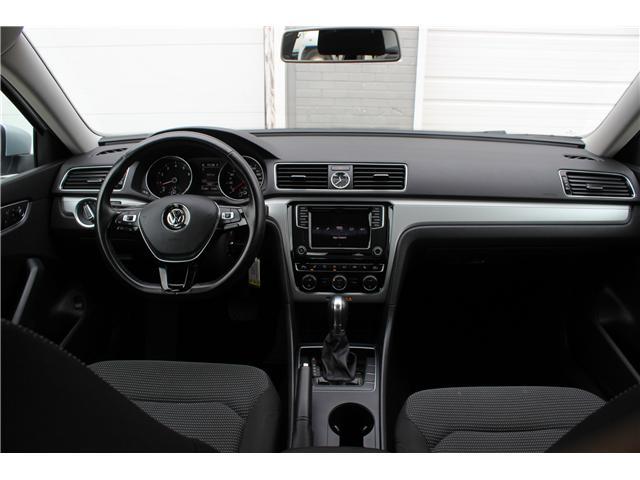 2017 Volkswagen Passat 1.8 TSI Trendline+ (Stk: 83737) in Toronto - Image 10 of 20