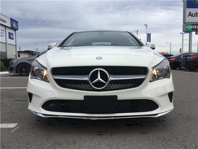 2017 Mercedes-Benz CLA 250 Base (Stk: 17-54825) in Brampton - Image 2 of 27
