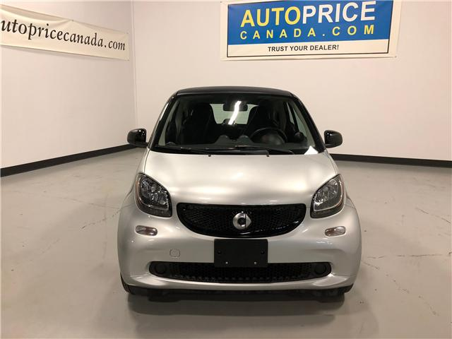 2016 Smart Fortwo Pure (Stk: H9902) in Mississauga - Image 2 of 21