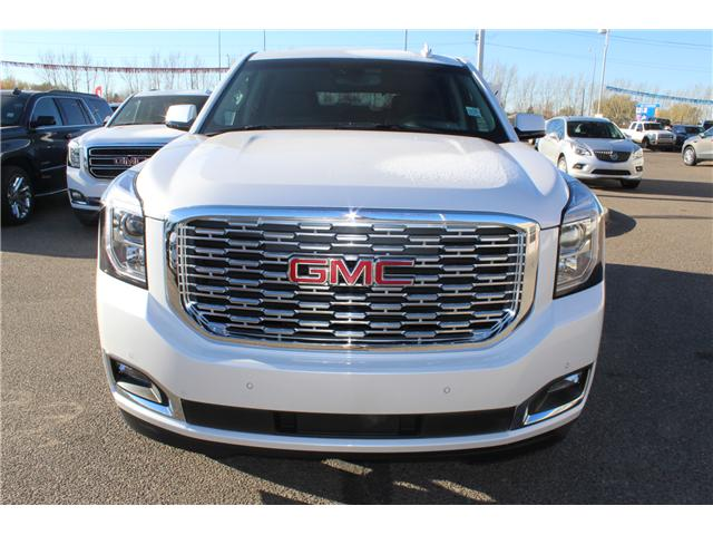 2019 GMC Yukon Denali (Stk: 168629) in Medicine Hat - Image 2 of 23