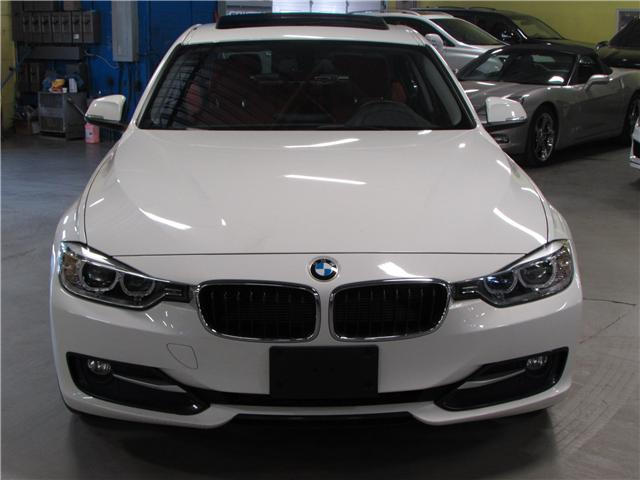 2015 BMW 320i  (Stk: S1326) in North York - Image 3 of 17