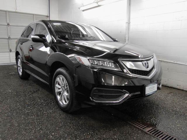 2017 Acura RDX Tech (Stk: P9-56270) in Burnaby - Image 2 of 22