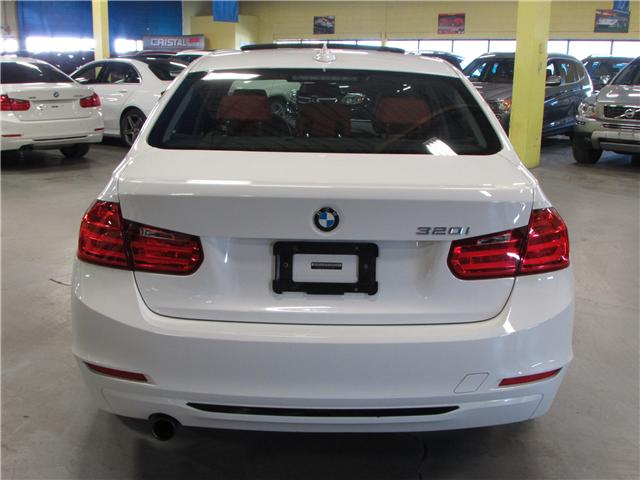 2015 BMW 320i  (Stk: S1326) in North York - Image 10 of 17