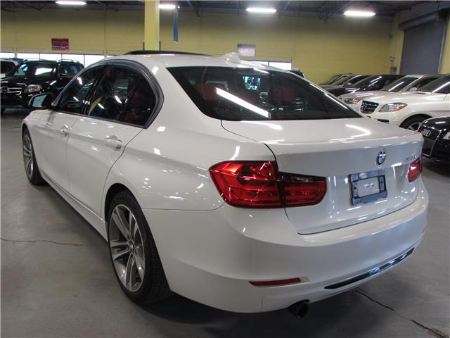 2015 BMW 320i  (Stk: S1326) in North York - Image 11 of 17