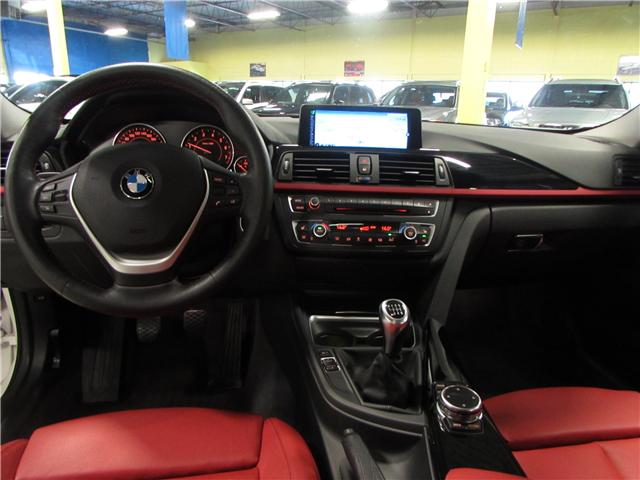2015 BMW 320i  (Stk: S1326) in North York - Image 6 of 17