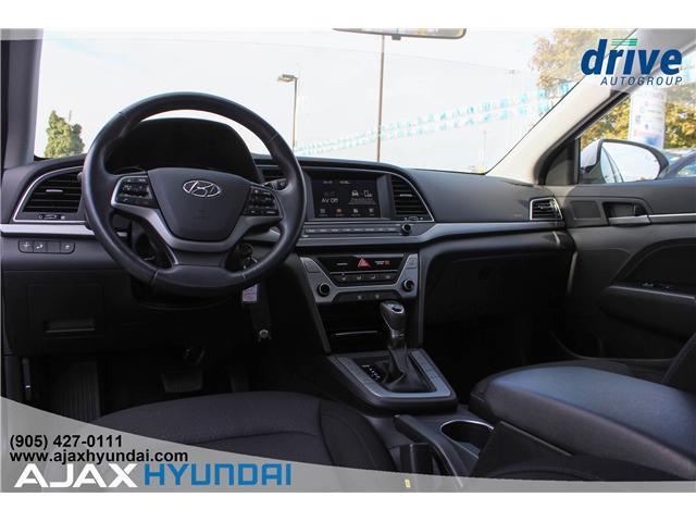 2018 Hyundai Elantra GL (Stk: P4580L) in Ajax - Image 2 of 24