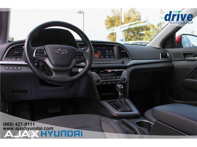 2018 Hyundai Elantra GLS (Stk: 17972A) in Ajax - Image 2 of 27