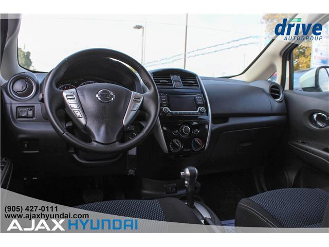 2018 Nissan Versa Note 1.6 SV (Stk: P4583R) in Ajax - Image 2 of 25