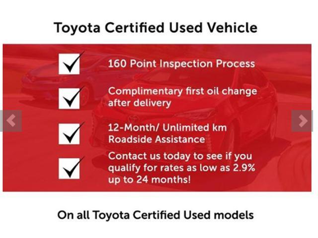 2017 Toyota Sienna  (Stk: 861687P) in Brampton - Image 2 of 2