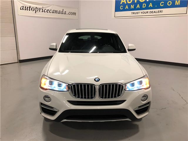 2016 BMW X4 xDrive28i (Stk: B9860) in Mississauga - Image 2 of 29