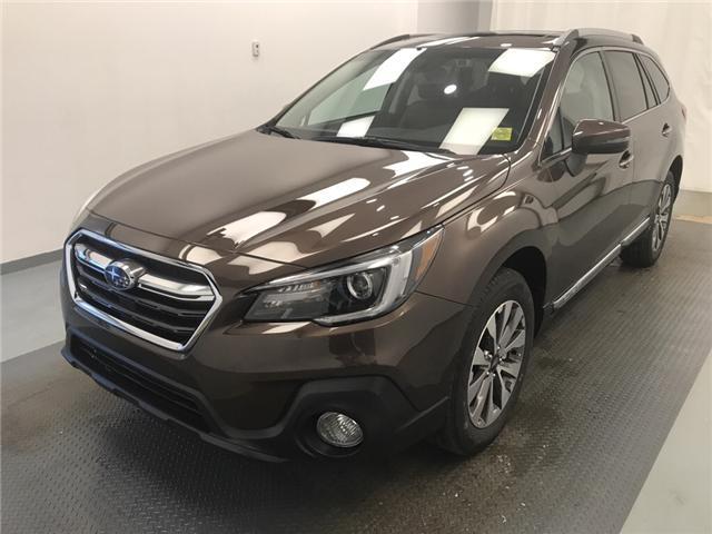 2019 Subaru Outback 2.5i Premier EyeSight Package (Stk: 198603) in Lethbridge - Image 1 of 30