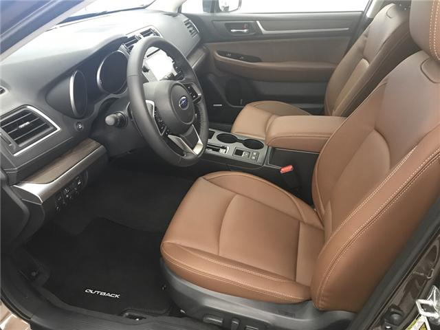 2019 Subaru Outback 2.5i Premier EyeSight Package (Stk: 198603) in Lethbridge - Image 13 of 30