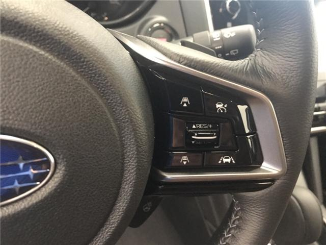 2019 Subaru Outback 2.5i Premier EyeSight Package (Stk: 198603) in Lethbridge - Image 29 of 30