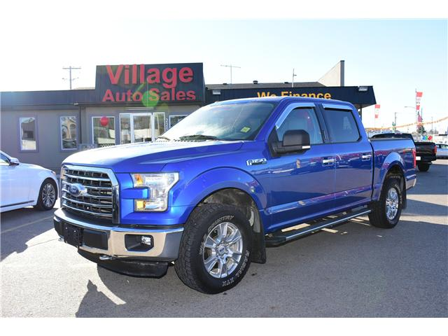 2015 Ford F-150 XLT (Stk: P35658) in Saskatoon - Image 1 of 29
