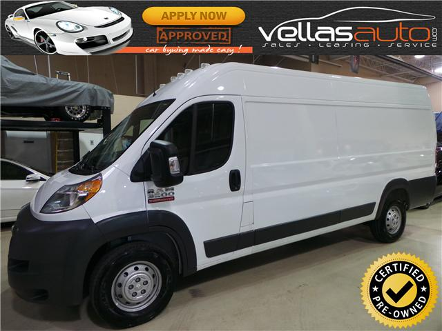 2018 RAM ProMaster 3500  (Stk: NP9940) in Vaughan - Image 1 of 24
