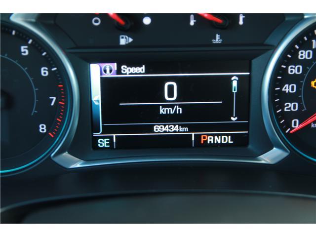 2016 Chevrolet Malibu 1LT (Stk: 1810493) in Waterloo - Image 15 of 28