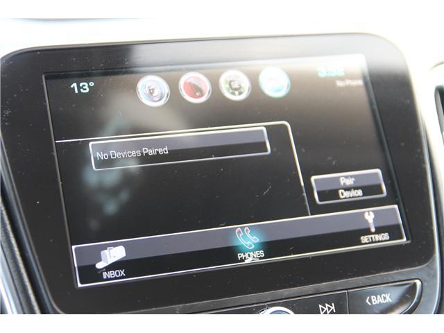 2016 Chevrolet Malibu 1LT (Stk: 1810493) in Waterloo - Image 17 of 28