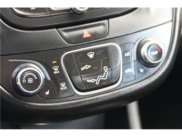 2016 Chevrolet Malibu 1LT (Stk: 1810493) in Waterloo - Image 20 of 28