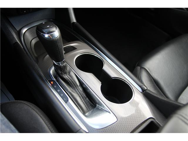 2016 Chevrolet Malibu 1LT (Stk: 1810493) in Waterloo - Image 21 of 28