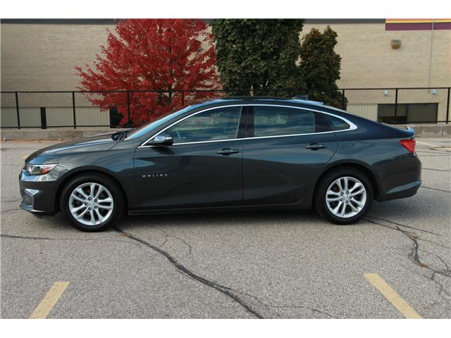 2016 Chevrolet Malibu 1LT (Stk: 1810493) in Waterloo - Image 2 of 28