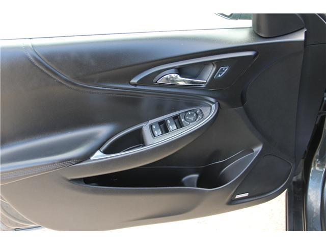 2016 Chevrolet Malibu 1LT (Stk: 1810493) in Waterloo - Image 9 of 28