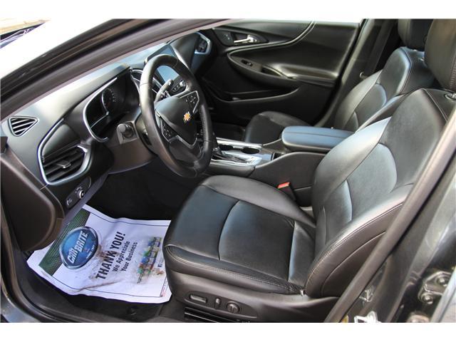 2016 Chevrolet Malibu 1LT (Stk: 1810493) in Waterloo - Image 10 of 28