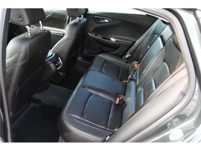 2016 Chevrolet Malibu 1LT (Stk: 1810493) in Waterloo - Image 22 of 28