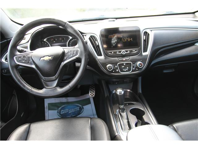 2016 Chevrolet Malibu 1LT (Stk: 1810493) in Waterloo - Image 11 of 28