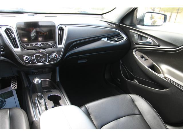 2016 Chevrolet Malibu 1LT (Stk: 1810493) in Waterloo - Image 16 of 28