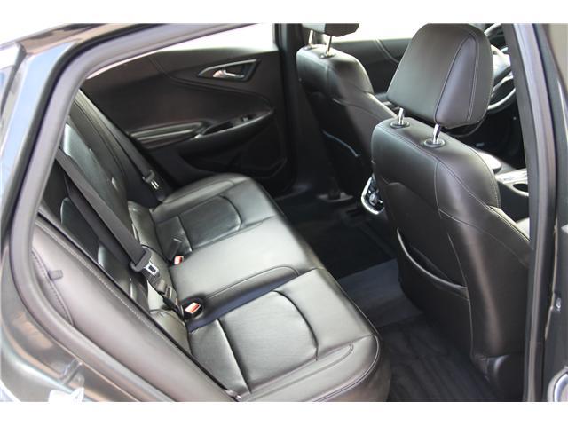 2016 Chevrolet Malibu 1LT (Stk: 1810493) in Waterloo - Image 24 of 28